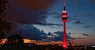 """""""Night of Light 2020"""" - Größte Aktion dieser Art: Veranstaltungsbranche setzt strahlendes Zeichen"""