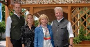 Familie Heide bewirbt sich nicht mehr für die Bräurosl
