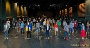 """""""Ohne uns ist's still"""" - Münchener Kulturveranstalter machen auf ihre Not aufmerksam"""