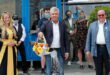 """Dieter Reiter eröffnet """"Sommer in der Stadt"""""""