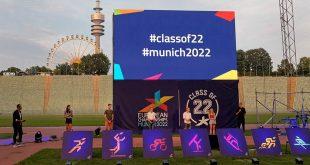 "Olympiapark: ""Class of 22"" Premiere – Zwei-Jahres-Countdown gestartet"