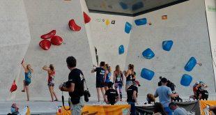 Bouldern - Deutsche Meisterschaft 2020
