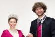 Online-Präsentation - Volkstümliche Inthronisation Narrhalla Prinzenpaar 2021
