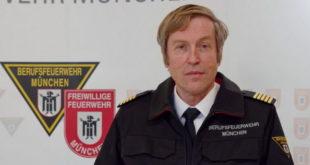 Feuerwehr München: Jahresbericht 2020 vorgestellt - Zahlen, Daten, Fakten