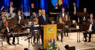 75 Jahre Bayerische Polizei - Jubiläumskonzert