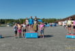 Oktoberfestlauf mit Swimrun 2021