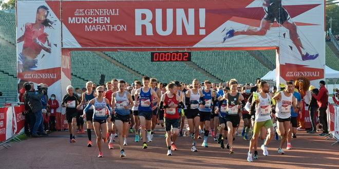 Generali München Marathon 2021