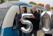 50 Jahre U-Bahn in München